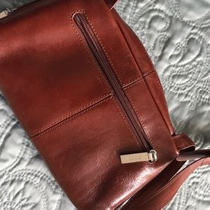Hobo international brown leather Crossbody